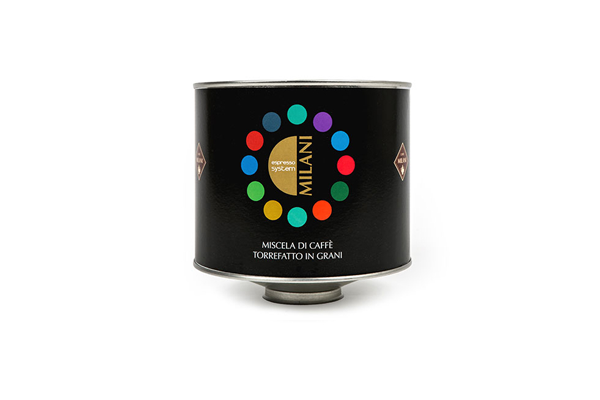Caffe Milani_espresso system
